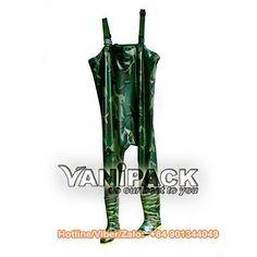 Bộ quần áo lội nước BO01Y – Hotline: 0901344049