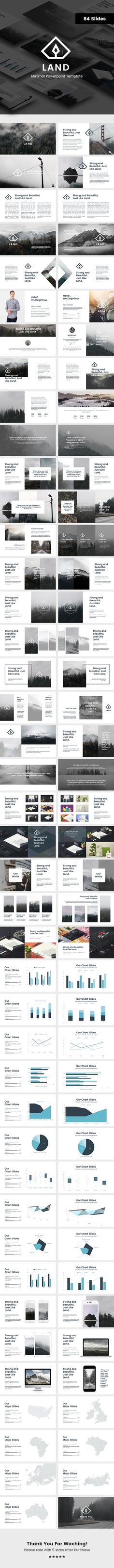 accord - business presentation | business presentation, business, Presentation templates
