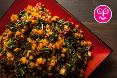 serve with or without turkey see more 3 healthy veggie sides you can ...