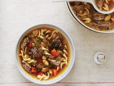 low cal 5 Minimal Meat Recipes