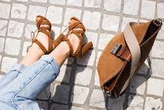 Spring Summer 2016, Bohemian Style, Birkenstock, Sandals, Womens Fashion, Shoes, Slide Sandals, Sandal, Shoes Outlet