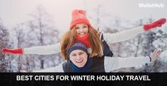 Orlando ranked 7th best warm cities for winter holiday travel