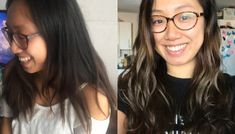 My type 2A wavy hair care routine (CGM friendly)