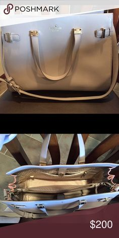 Kate Spade Handbag Excellent condition! Only used a few times. kate spade Bags Totes