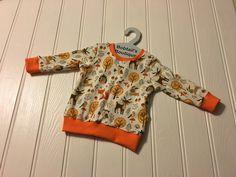 Fashion Group, Kids Fashion, Animal Sweater, Etsy Uk, New Baby Gifts, Woodland Animals, Girls Wear, Winter Wear, French Terry
