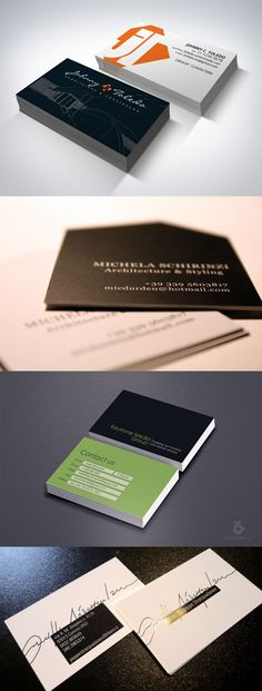 In this post, we have gathered 20 Exceptional Architect Business Cards. We hope that you will enjoy this wonderful showcase. Don't forget to share your comment in our comment section.
