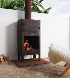 outdoor oven weltevree