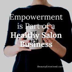 Salon Business   Spa Business   Salon Training   Salon Classes   Salon Career Development   Salon Business Tips   Salon Owner