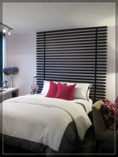 Snappy Pixels 54 DIY Headboard Ideas to Make Your Dream Bedroom - Snappy Pixels