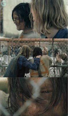 The Walking Dead Season 7 Episode 3 'The Cell'