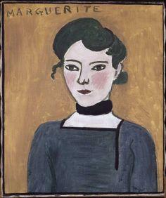 Marguerite  Henri Matisse