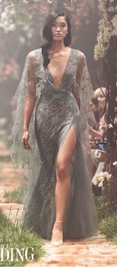 Paolo Sebastian S/S 2018 Once Upon a Dream