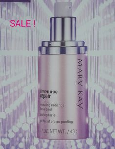 25% Discount 'til 11 am Aug. 20 100% guaranteed. Now is the time to try Mary Kay! Timewise Repair Radiance Peel (glycolic), Tone Correcting Serum, new mascara, gel semi-matte lipsticks, Men's products, Cellulite Gel (glycolic)+ Massager. Stock Christmas Gifts! *Gift with purchase not incl* www.marykay.com/csenese