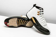 37388268aee Air Jordan 12 CNY Chinese New Year Release Date. This Reflective Air Jordan  12 is a