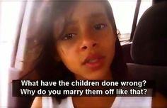 Yemen, milioni di bimbe costrette a sposarsi