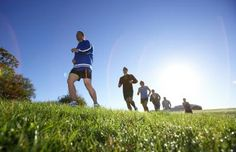 How to Increase Running Endurance Quickly
