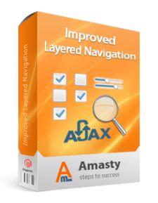 Improved Layered Navigation
