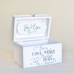 146 best Wedding Table Gift Card Holders images on Pinterest ...
