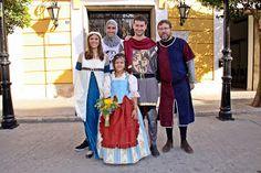 Tribuna Popular de Segorbe: El casco antiguo de Segorbe acoge durante todo el ...