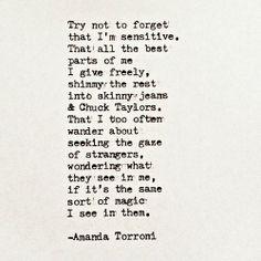 Amanda Torroni  Amanda Torroni http://amandatorroni.com/ https://www.facebook.com/pag…/Amanda-Torroni/550935674983217