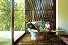 Bloomy By Moroso   Hub Furniture Lighting Living