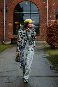 Stylish Street Style, Look Street Style, Cool Street Fashion, Look Fashion, Urban Fashion, Street Style Women, Fashion Photo, Street Styles, Fashion Killa