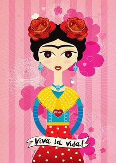 Take a lover who looks at you like maybe you are a bourbon biscuit. Frida Kahlo