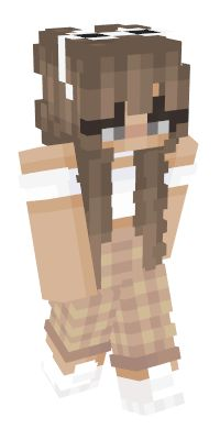 Check out our list of the best EGirl Minecraft skins. Minecraft Skins Kawaii, Minecraft Skins Female, Minecraft Skins Cute, Minecraft Skins Aesthetic, Cute Minecraft Houses, Minecraft Tips, Minecraft Tutorial, Cool Minecraft, Minecraft Creations