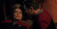 Star Trek: Voyager – Twisted (Review) | the m0vie blog