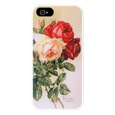 Three #Roses #iPhone 5 #Case Three Roses from Paul de Longpre (1855-1911)! Paul de Longpre was a French flower painter in Los Angeles.  $19.49  thanks to the customer!