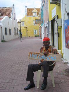 Dushi Korsou!, Willemstad, Curacao