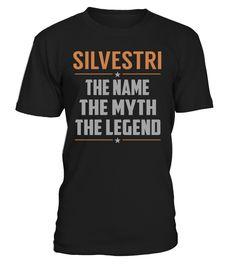 SILVESTRI - The Name - The Myth - The Legend #Silvestri