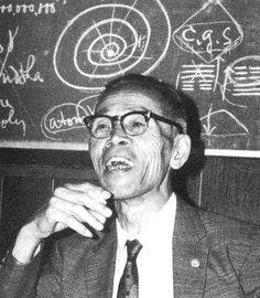 Ohsawa y macrobiótica