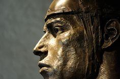 Christophe Charbonnel, sculpteur 16/24 lorenzi-quennetier.com