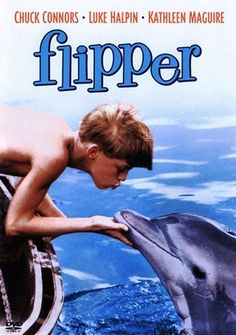 Flipper. I loved this show on Sunday mornings.