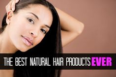 Out of so many hair products for natural hair, how do you choose what's best? Here's the 50 top natural hair products for Black hair! Natural Hair Types, Best Natural Hair Products, Natural Hair Care, Mane Event, Black Hair Care, Work Hairstyles, Hair Care Tips, Hair Tips, Healthy Hair Growth
