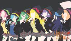 Resenha – Yamada-kun to no Majo Dublado [Anime] Otaku, Manga Anime, Anime Art, Witch Wallpaper, Koi, Minimalist Wallpaper, Manga To Read, Live Action, Shoujo