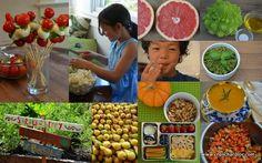 FittKidz: 52 New Food Challenge