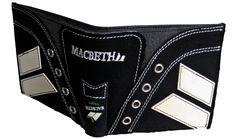 I love Macbeth Footwear sooo... I love this wallet, duh | Macbeth Eliot Wallet - Black/Cement
