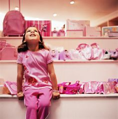 The War on Pink: GoldieBlox Toys Ignite Debate Over What's Good For Girls | TIME.com
