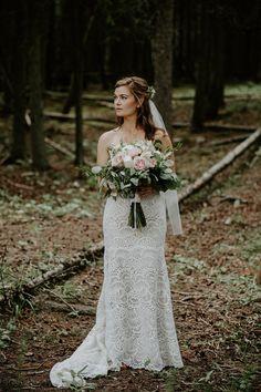 Two jack lake wedding in Banff. Wedding Groom, Wedding Couples, Wedding Ideas, Boho Wedding Dress, Wedding Dresses, Wedding Bouquet, Bride Groom Poses, Romantic Wedding Photos, Wedding Songs