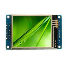 1.8 inch lcd screen spi serial port module tft color display touch screen st7735 for arduino Sale - Banggood.com Belize, Uganda, Costa Rica, Maldives, Mauritius, Cook Islands, Montenegro, Seychelles, Ecuador