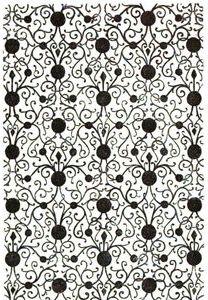 Le schéma de coloration des Chinois relève d'un procédé qui leur est propre explique un livre dédié aux ornements décoratif sur les pièces des #collections du Victoria and Albert Museum, souvent abrégé « V&A », fondé en 1852 à Londres, dans le quartier de South Kensington. L'œil est alors satisfait de l'équilibre et de l'agencement de la forme et de la #couleur #numelyo #color #museum #musée #décoration #motif #flore #artgraphique #chromatique