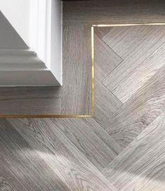Home Renovation Tips: Enhancing The Floor Tiles Makes Huge Difference – Home Dcorz Foyer Flooring, Timber Flooring, Wood Floor Design, Tile Design, Home Interior Design, Interior Architecture, Elegant Homes, Home Renovation, Decoration