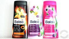 Neueinzüge – Balea Duschgel Limited Editions   Vegan Kitchen Beauty
