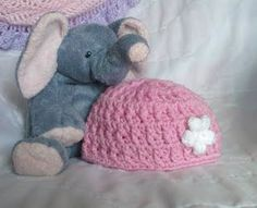 SmoothFox's Kool Kids Baby Hat free crochet pattern