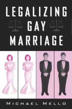Legalizing Gay Marriage : Vermont and the National Debate  http://library.sjeccd.edu/record=b1127371~S3