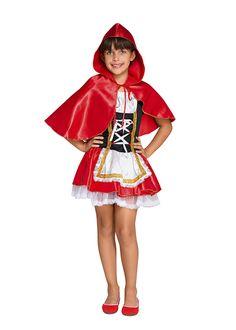 fantasias de chapeuzinho vermelho para criança - Pesquisa Google