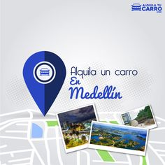Tenemos sede en Medellín y en las principales ciudades del país 🚗 #alquilerdecarrosenmedellín #alquilerdecarros #medellín #alquilatucarro #alquilatucarromedellín Chevrolet Cruze, Subaru Forester, Nissan, Polaroid Film, Pickup Trucks, Cities