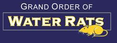 Grand Order of Water Rats Rats, Rat